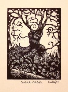 another lovely wood engraving
