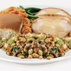 Jimmy Dean Sausage Stuffing Recipe - Allrecipes.com I don't put in the mushrooms or spinach but everyone still loves it.
