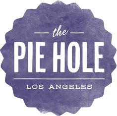 The Pie Hole serves gourmet pies and fair trade coffee in Los Angeles and Pasadena, CA. Order pies online or visit us for savory pies, dessert, and coffee.