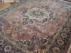 Vlněný koberec - obrázek číslo 1