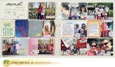 Citrus Twist Kits: Pocket Life