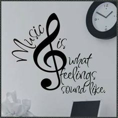Music   What Feeling Sound Like.