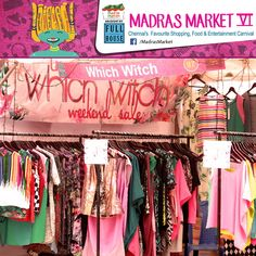 Which Witch stall - Style is a way to say who you are without having to speak.  #Madras #ShoppingFestival #Entertainment #FullHouseEntertainment #Music #Fun #Food #Chennai #Fashion #Beauty #ShoppingExperience #Festivity #Culture