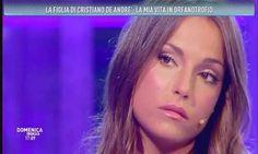 Spettacoli: #Francesca #De #Andrè contro il padre Cristiano per la lite in strada (link: http://ift.tt/2mZpthf )