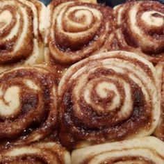 Quick Cinnamon Rolls - Allrecipes.com