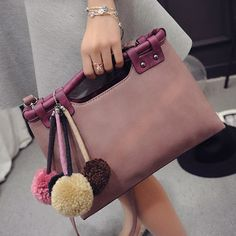Cheap bag mario, Buy Quality bag nylon directly from China bag dell Suppliers: 2016 European and American fashion Tote Handbag Hot Sale Women Bags Famous Brand Leather Bag Casual Bags Women's Messenger Bags Cuir Vintage, Vintage Bags, Fashion Packaging, Fashion Branding, Leather Clutch, Leather Handbags, Casual Trends, Gland, Cheap Bags