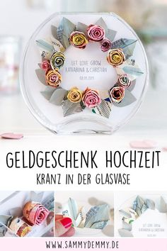 Floral wedding, floral wreath wedding, home decoration wedding, decorate wedding, . - Kreativas - DIY & saisonale Deko - The Best Wedding You Deserve Wedding Table, Diy Wedding, Wedding Gifts, Wedding Day, Wedding Present Ideas, Wedding Reception, Floral Wedding, Wedding Flowers, Diy Flowers