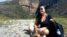 Cachoeira do Tabuleiro, Conceição do Mato Dentro - MG