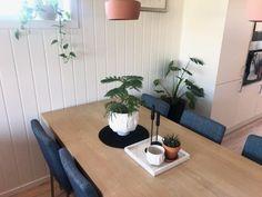 – DIY: Blomsterkasse med hjul Diy And Crafts, Terrace
