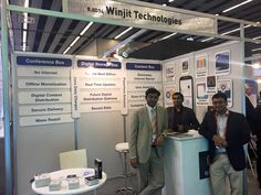 Get the right #ITInfrastructure for your business with  #WinjitTechnologies. To know more visit us at #MWC2015 8.0D14