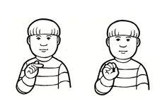 Torstai (Kuva: Elina Vanninen) School Signs, Sign Language, Fictional Characters, Art, Art Background, Kunst, Performing Arts, Fantasy Characters, Sign Language Art