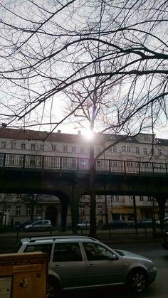 Tuesday sun