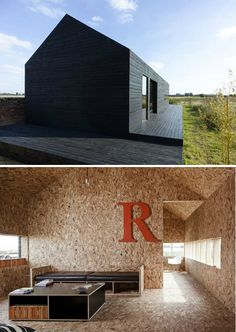 Stealth Barn by Carl Turner Architects (UK)