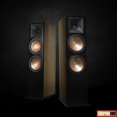 Powerful Upgrades to Klipsch Reference Speakers | StereoNET United Kingdom