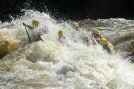 We will be rafting the Dead River with Northern Outdoors in October... So excited!