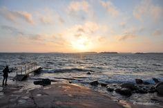Sommerurlaub in Finnland? Oh ja! Habt Ihr schon mal von Aland Inseln gehört oder wart Ihr schon mal dort? Nein? Dann wird es allerhöchste Eisenbahn!