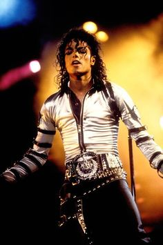 Michael Jackson -yeah - he went down in a bad light, but the man had talent beyond compare!