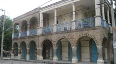 Jacmel Architecture – Mapping Haitian History