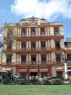 Partagas Cigar Factory (Havana) - 2020 All You Need to Know Before You Go (with Photos) - Havana, Cuba Cuba Island, Havana Cigars, Cuban People, Visit Cuba, Cruise Excursions, Small Island, Beautiful Islands, Trip Advisor, Caribbean