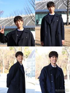 Ahh...I have to say goodbye to Lee Yoon Hoo. It was a heart breaking but warming character. Although I'm saying goodbye to Lee Yoon Hoo, I'm saying hello to Park Bo Gum. I knew him from this drama and fell in love and also the first drama I watched from him. Hope I could see him more in the TV :-) #bogummy
