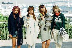 Scandal Scandal Japanese Band, Mami Sasazaki, Japanese Girl, Cool Bands, Womens Fashion, Rock, Musicians, Crushes, Backgrounds