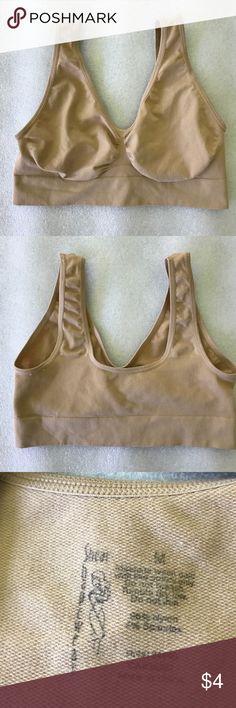 Ladies sports bra New without tags A.J. Bari Intimates & Sleepwear Bras
