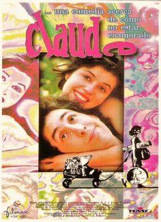 "Claude (1992) ""Claude"" de Cindy Lou Johnson - tt0103980"