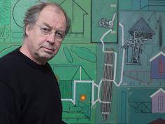 Leonard Rickhard Artist, Fictional Characters, Museum Of Art, Artists, Fantasy Characters