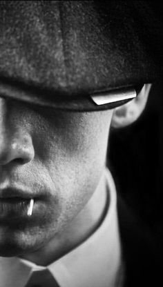Tommy's different. John Shelby Peaky Blinders, Peaky Blinders Poster, Peaky Blinders Wallpaper, Peaky Blinders Series, Peaky Blinders Quotes, Peaky Blinders Thomas, Peaky Blinders Characters, Peeky Blinders, Joe Cole