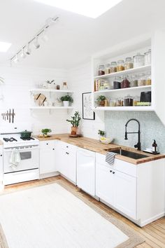 Kitchen Remodel Cost - How to Save Money Tips | Apartment Therapy
