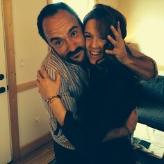 Dave Matthews. Brandi Carlile. 2014 The Gorge.