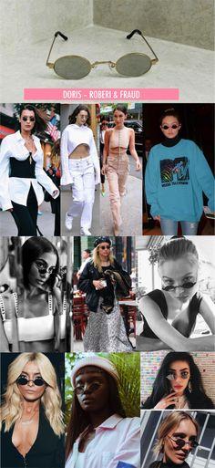 OCULINHOS!! - Fashionismo