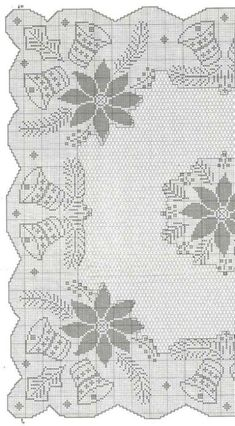 best 12 – page Filet Crochet Charts, Crochet Cross, Cross Stitch Charts, Crochet Motif, Crochet Doilies, Cross Stitch Patterns, Crochet Tablecloth Pattern, Keepsake Quilting, Tie Quilt