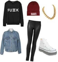 """""""Untitled #1"""" by brussell098 ❤ liked on Polyvore"""