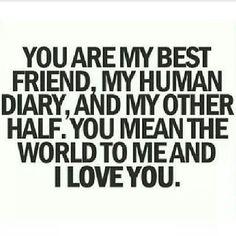 YES THAT IS TRUE MY DEAR FRIEND ~~~~