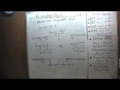 Absolute Value Inequalities 6/15, Day 121, Level 2 Math for GRE, GMAT, T...