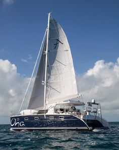 2012 Antares 44i Sail Boat For Sale - www.yachtworld.com