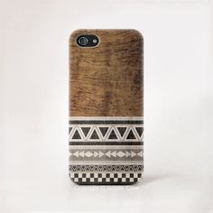 Wood cases. iPhone 6, 5 & 5c