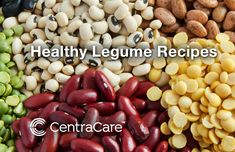 A great source of protein. Legumes – beans, peas and lentils – are linked to all sorts of health benefits. View our snack, salad and entree recipes that use legumes. Great for Thanksgiving meals, wintry days or just whenever. Healthy Eating Tips, Eating Habits, Legumes Recipe, Lower Blood Pressure, Entree Recipes, Protein Sources, Lower Cholesterol, Lentils, Thanksgiving Recipes