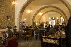 Pois Café @ Alfama, Lisbon - Portugal