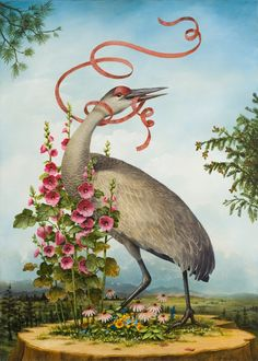 Birds of America: Admit One