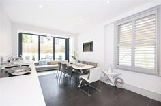4 bedroom terraced house for sale Netherford Road, London, SW4