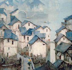 levkonoe | Duan Zhen Zhong