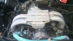 Alfa 146 - motor boxer 1.4