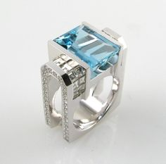 Image detail for -Jewelry by Gauthier: Behind the Bling with Scott Gauthier