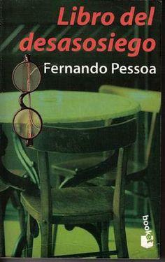 (fernando pessoa) libro del desasosiego (1913 1935)