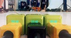 Amazing Sunport Plug lets you use Solar Energy even though you don't have solar panels