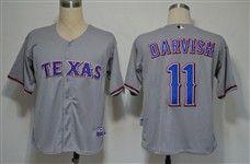 Texas Rangers    $20