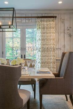 Dining room I designed.....so stunning!