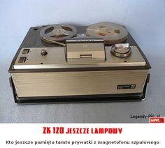 ZK 120 jeszcze lampowy
